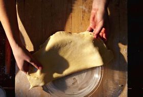 Four & Twenty Blackbirds' All-Butter Pie Crust