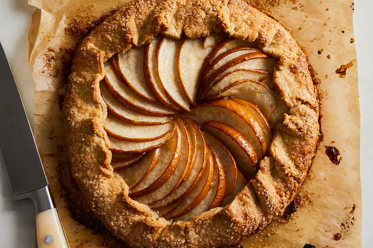 3 Easy, Foolproof Desserts for All the Non-Bakers Out There