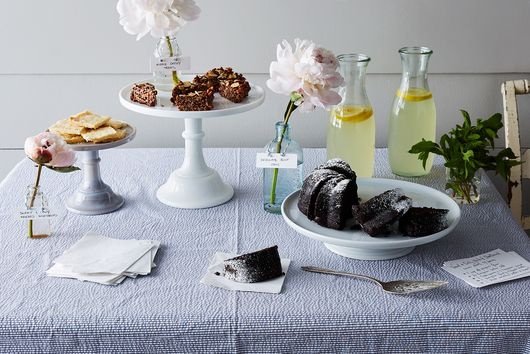 Get Involved with The Great Food52 Bake Sale