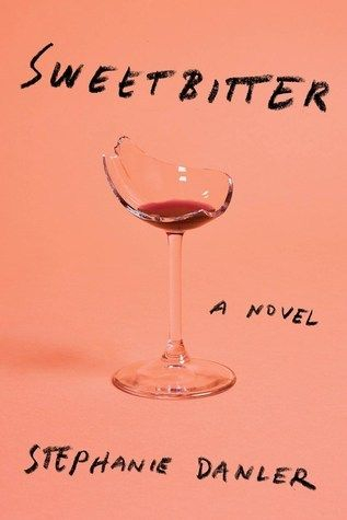 What Book Reviewers Got Wrong about the Novel Sweetbitter
