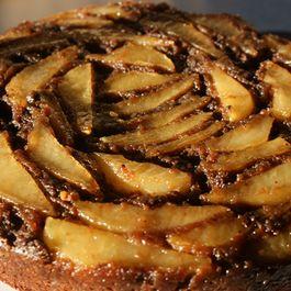 Dessert by Laura Howard-Gayeton