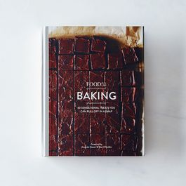 Our Baking Cover Girl: ChefJune's Magic Espresso Brownies