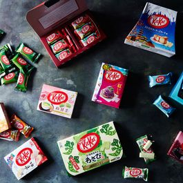 Why the Strawberry Kit-Kat Is (Finally) Coming to America