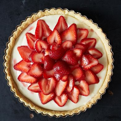 8ed1734a c8de 45ed 99a7 7e876380d6af  2013 0618 strawberry tart 010 Throw a Top It Yourself Pie Party, Never Choose Between Apple & Chocolate Again