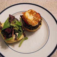 Fiesta Burgers