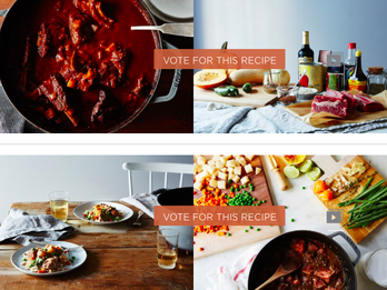 Finalists: Your Best One-Pot Meal