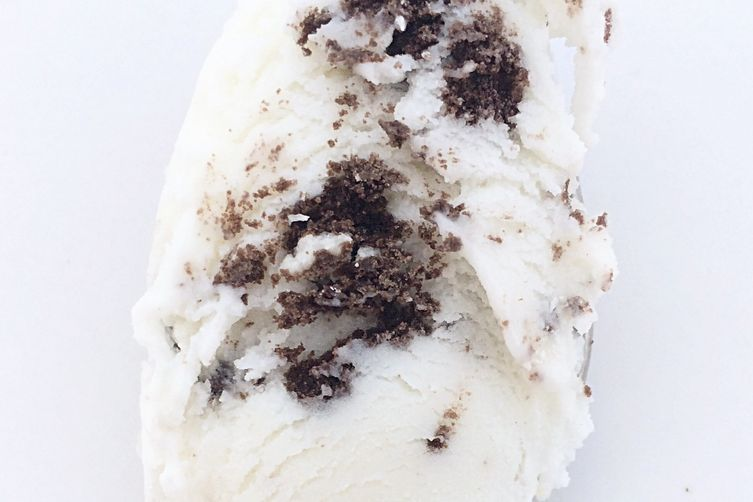 Oreo Cookies`n`Cream ice cream