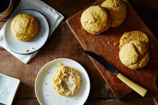 Truly Tender Vegan Sweet Potato Biscuits (Both Sweet and Savory)