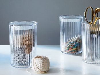Five-Minute Clutter Cures for a Neat New Year