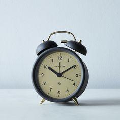 Charlie Bell Alarm Clock
