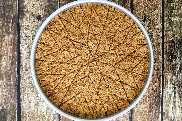 Koupa Pie