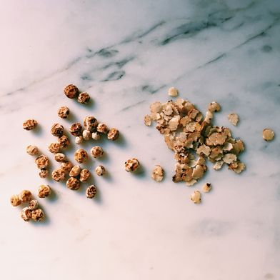 What's a Tigernut (& How Does It Taste)?