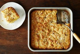 Beyond Stuffing: Other Uses for Stale Cornbread