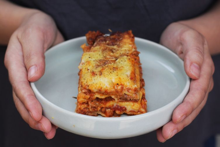 Lasagne alla Bolognese Recipe on Food52