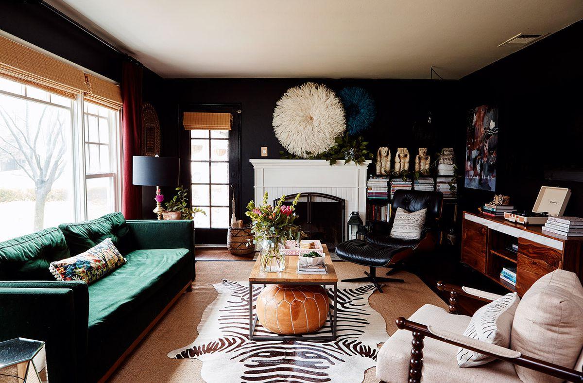 Small Space, Big Style – Shavonda Gardner's California Home