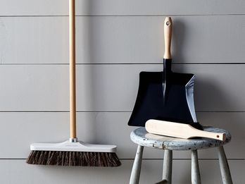 8 Sweeping Utensils That Make Cleaning Less of a Chore