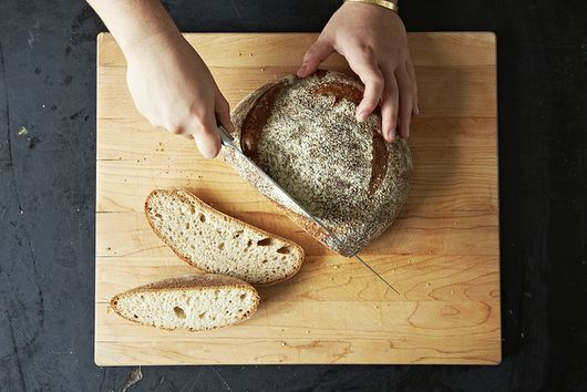 The Very Best Ways to Store Fresh Bread