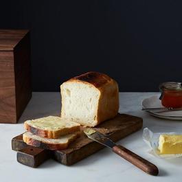 Walnut Sandwich Spreader