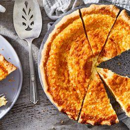 Pies by Tasha Hunter