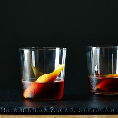 How to Make a Sporting Life Cocktail