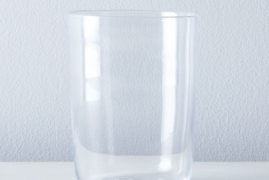 Food52 x Simon Pearce Apprentice Glassware