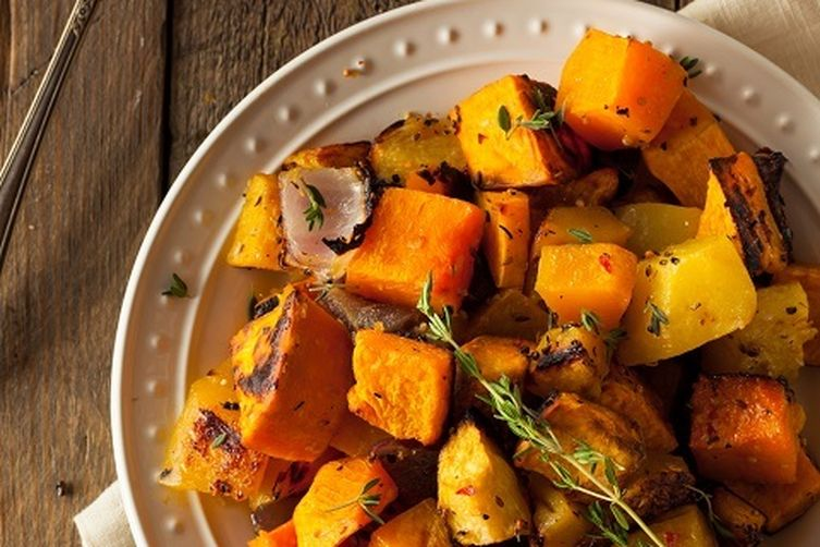 Harvest Butternut Hoisin