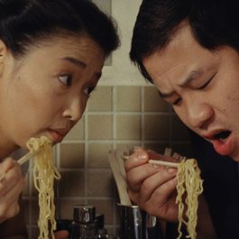 The Scene That Underscores the Brilliance of Ramen Western 'Tampopo'