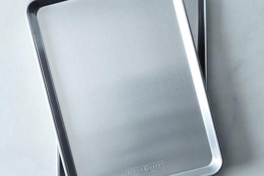 Nordic Ware Natural Aluminum Baking Sheets