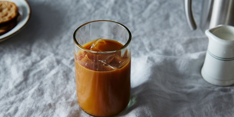 Here's why it might be better than cold brew