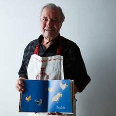 10 Important Things We Learned Watching Jacques Pépin Debone a Chicken