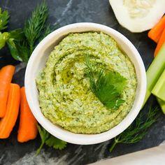Herbalicious Hummus
