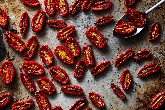 The Single Most Genius Thing You Can Do to a Ripe Tomato