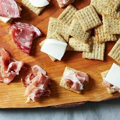 How to Build a Snack Board That'll Dazzle Your Friends