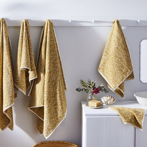 Papilio Terry Towels