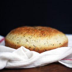 Harvest Stuffing Bread