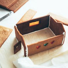 Gingerbread House Glue