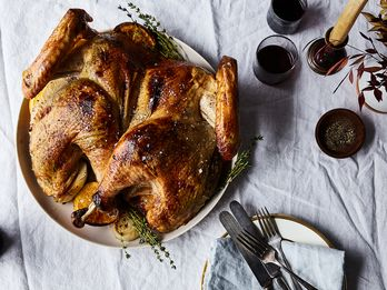 Who Even Likes Turkey? A Feather-Ruffling Debate