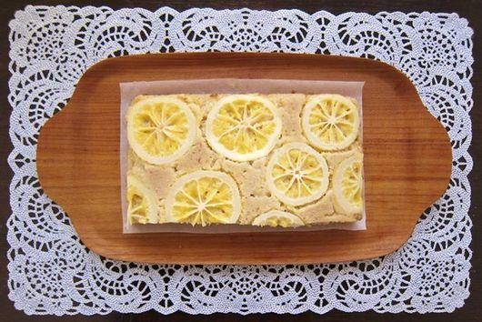 Leftover Lemonade Cake