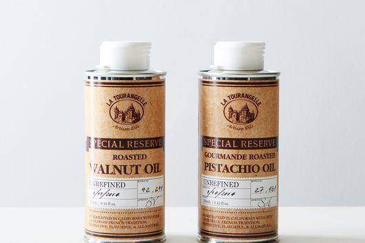 Special Reserve Walnut & Pistachio Oil