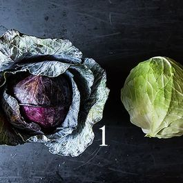 Down & Dirty: Cabbage