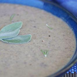 Soup by Gizem Arguden