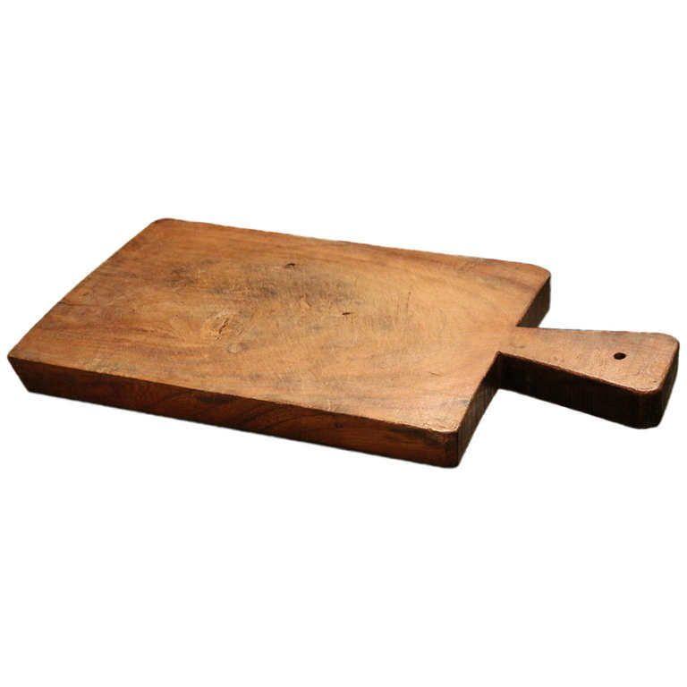 Vintage Cutting Board 1stDibs