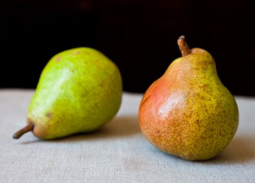 Your Best Pears