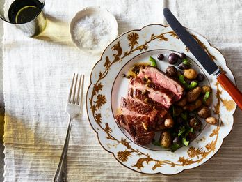 The Recipe That'll Convince You to Cook Duck at Home