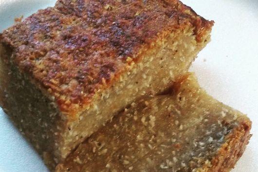 #Gluten Free & #Vegan #Cassava Pone, a #Delicious #Nutritious #Treat