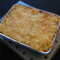 Veggie Chilli Cottage Pie