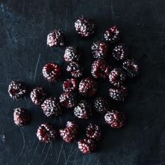 Black Raspberries and 11 Berry Good Ways to Use Them
