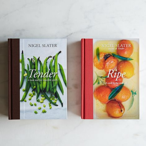 Ripe & Tender, Signed Copies