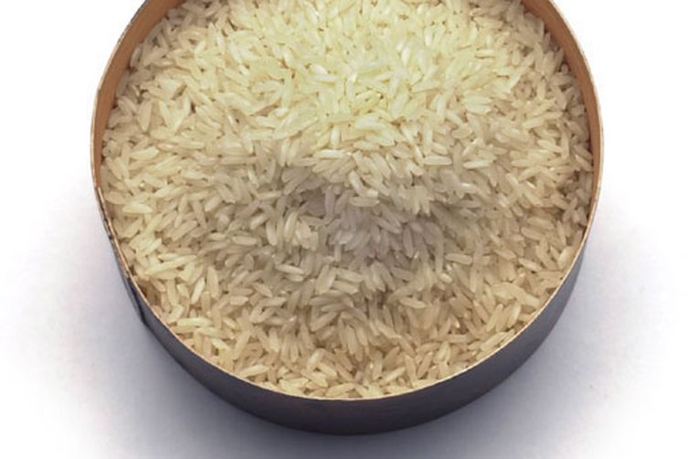 Perfumed Rice