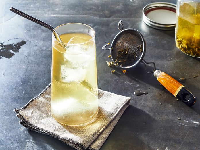 Cold Brew Iced Tea Is the Summer Habit We Just Can't Kick